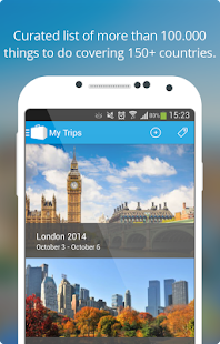 Sygic Travel: Trip Planner Screenshot 8