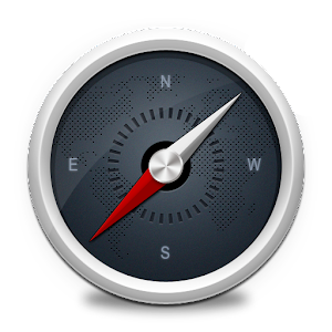 App Real Compass APK