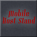 Mobile Host Stand icon
