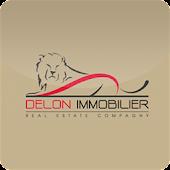 DELON IMMOBILIER