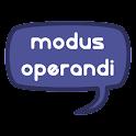 Modus Operandi logo