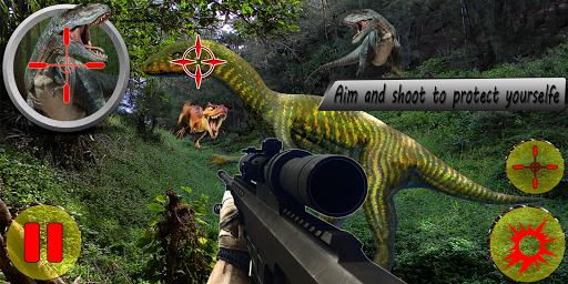 Dino Hunter : The Wild Shooter