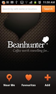 Beanhunter- screenshot thumbnail