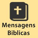 Mensagem Biblica icon