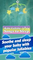 Screenshot of Baby Lullaby Songs to Sleep