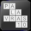 Palavras 10 icon