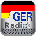 Rádio Alemanha icon