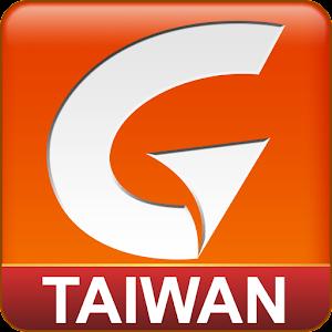 導航PAPAGO! Taiwan 體驗版 交通運輸 LOGO-玩APPs