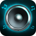 MusicUp mobile app icon