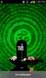 Shivaratri Shiv Live Wallpaper