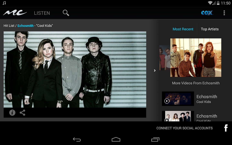 how to play music through skype app