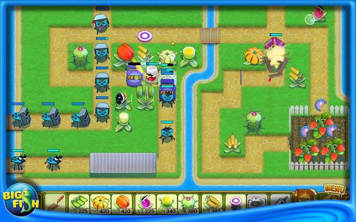 休閒必備APP下載|Garden Rescue (Full) 好玩app不花錢|綠色工廠好玩App