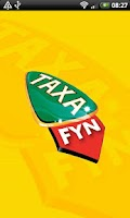 Screenshot of TaxaFyn