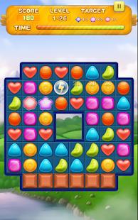玩休閒App|Candy Blitz FREE免費|APP試玩