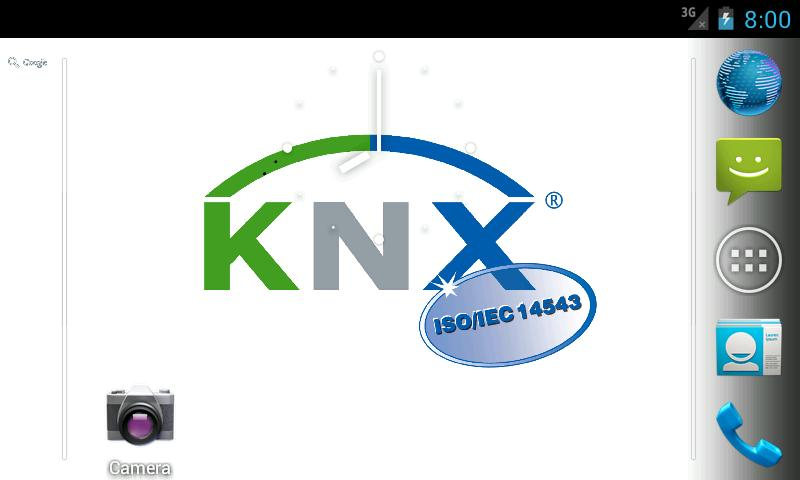 KNX Wallpaper- screenshot