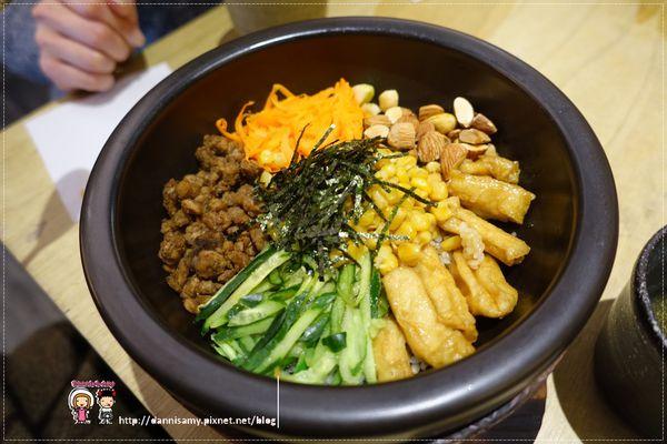 井町日式蔬食料理