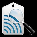 NFC TagInfo by NXP Logo