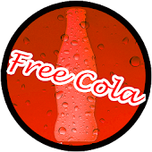 Cola Drinks Free