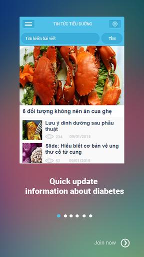 Diabetes Treatment Management
