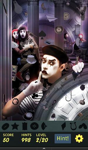 Kaleidoscope Circus