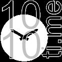 1010ti.me Clock Studio logo