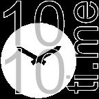 1010ti.me Clock Studio