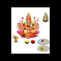 Ganesha icon