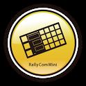 RallyComMini icon