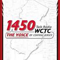 1450 WCTC logo