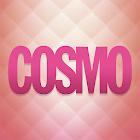 Cosmopolitan icon