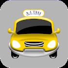 A-1 Taxi Brampton icon