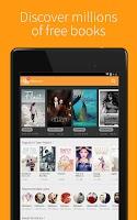 Screenshot of Wattpad - Free Books & Stories