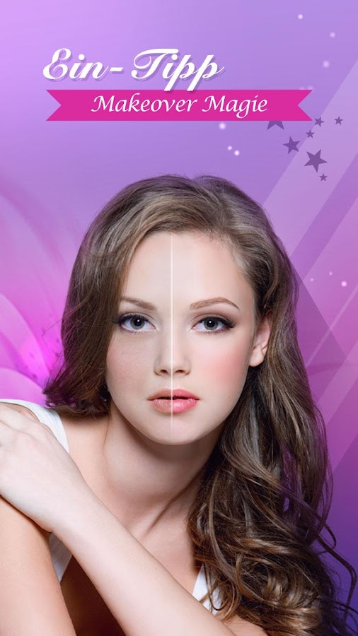 perfect365 gesichts make up android apps auf google play. Black Bedroom Furniture Sets. Home Design Ideas