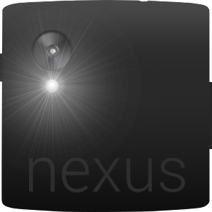 Nexus Flashlight LED