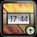 MIUI Flip theme Go Locker icon