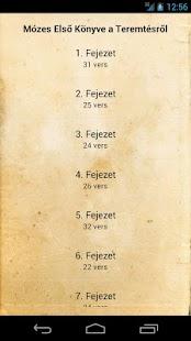 Screenshots for Károli Biblia