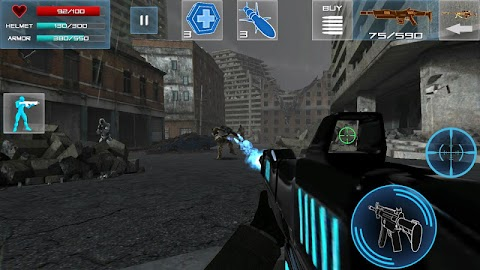 Enemy Strike Screenshot 8