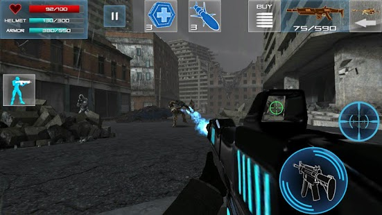 Enemy Strike Screenshot 40