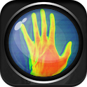 Thermal Camera HD Effect icon