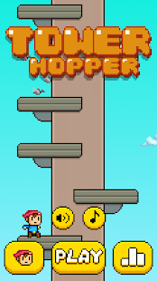 Tower Hopper - screenshot thumbnail