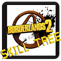 Borderlands 2 Skill Tree logo