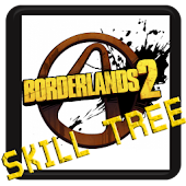 Borderlands 2 Skill Tree
