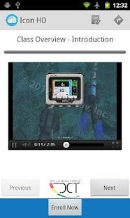 SCUBA Dive Computer Training- screenshot thumbnail
