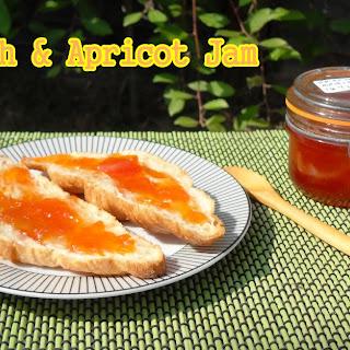 Peach & Apricot Jam