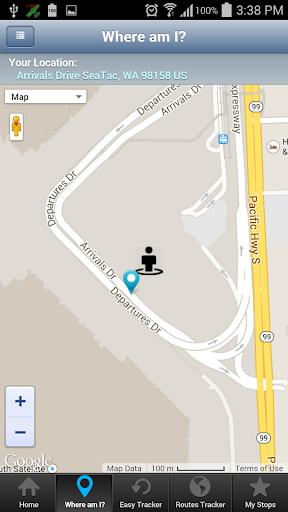 【免費交通運輸App】TSO SA Marriott Shuttle-APP點子