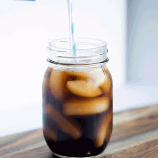 How to Make Cold Brew Coffee at Home.
