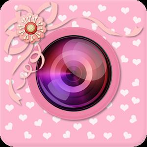 愛美相機 攝影 App LOGO-硬是要APP