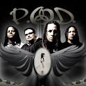 P.O.D. Wallpapers logo