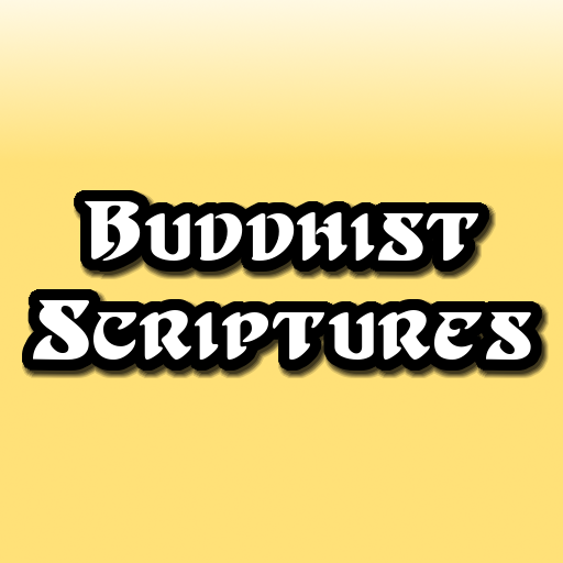 Buddhist Scriptures PRO LOGO-APP點子