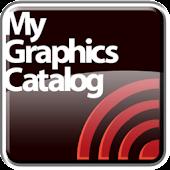 My Graphics Catalog
